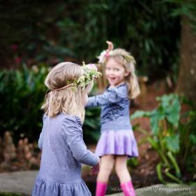 Floral Pines - Godden Girls Botanic Gardens-632